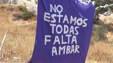 Modus Operandi: La verdadera historia de Hugo Bustamante el asesino de Ámbar Cornejo