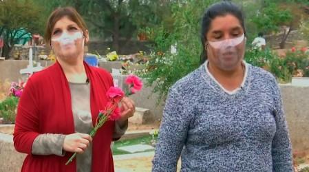 Reportaje exclusivo: Madre y ex directora de centro del Sename dan antecedentes de la muerte de Lissette Villa