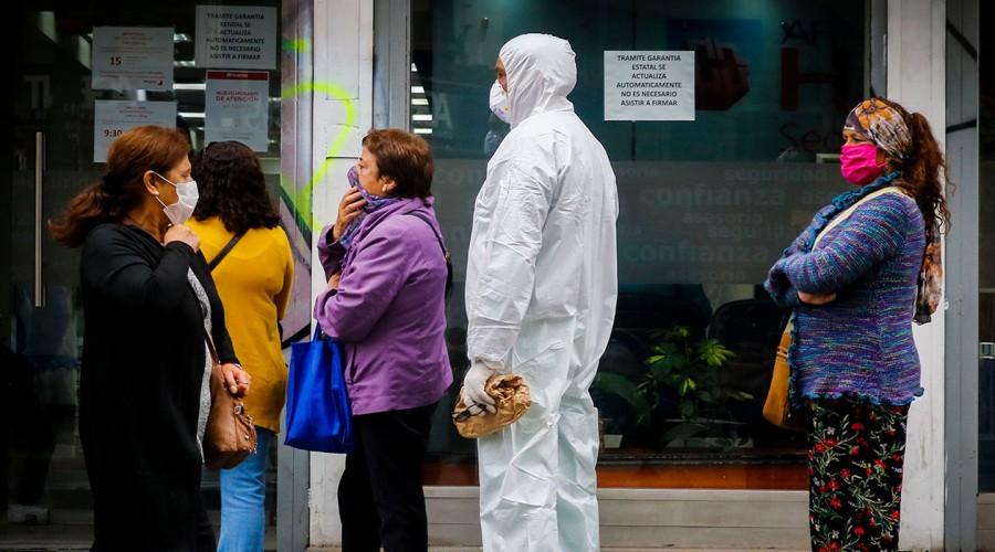Avanzan a Transición: 5 comunas salen de Cuarentena este jueves 27 de mayo