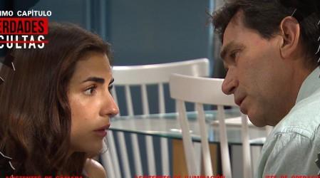 Avance: Olivia estará muy cerca de Ricardo