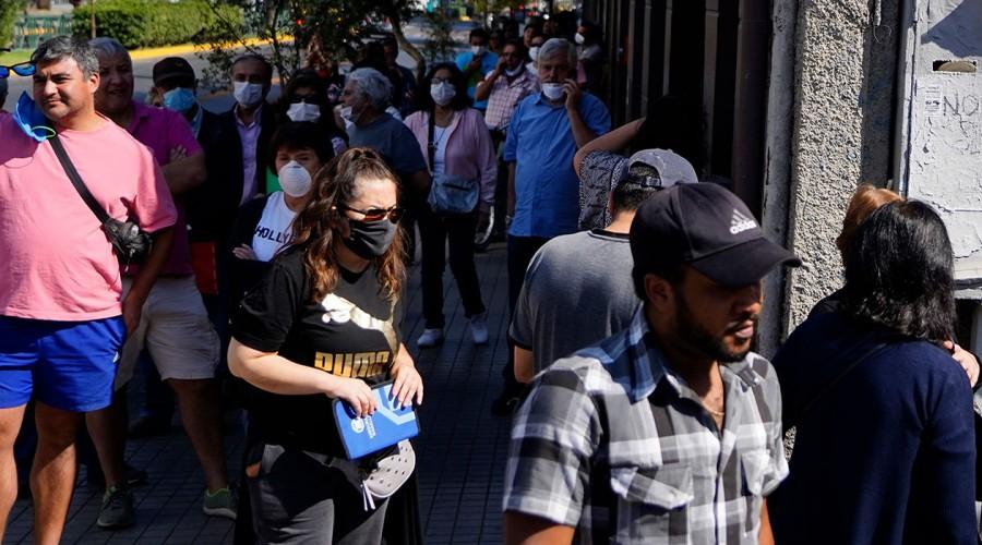 A Cuarentena y Transición: Revisa las comunas que retroceden de fase este jueves 27 de mayo