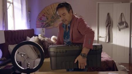 Renato robó la maleta con el dinero de las Cardenashan - Capítulo 79