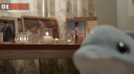 """""""¿Y esa pieza?"""": Fanáticos quedaron impactados tras descubrir el altar de Mateo en la casa de los Covarrubias"""