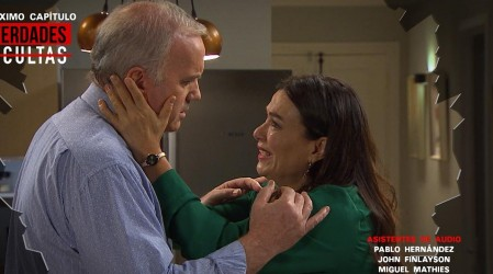Avance: Diego le pedirá perdón a Rocío