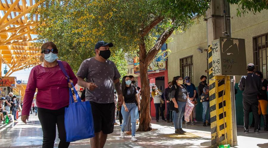 Plan Paso a Paso: Revisa el listado de las comunas que este sábado retroceden de Fase