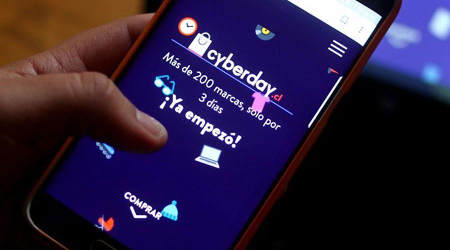 Se acerca el CyberDay: Revisa cuándo comienza el evento que reúne cientos de marcas con ofertas online