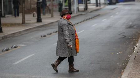 Lo Barnechea y Rancagua: 19 comunas vuelven a Cuarentena este jueves 3 de junio