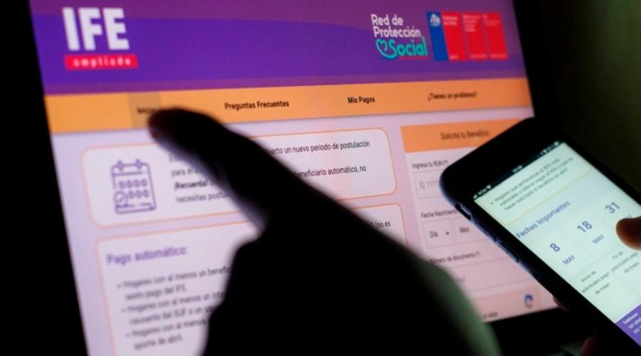 IFE Ampliado: Te contamos cómo apelar al pago si no apareces como beneficiario