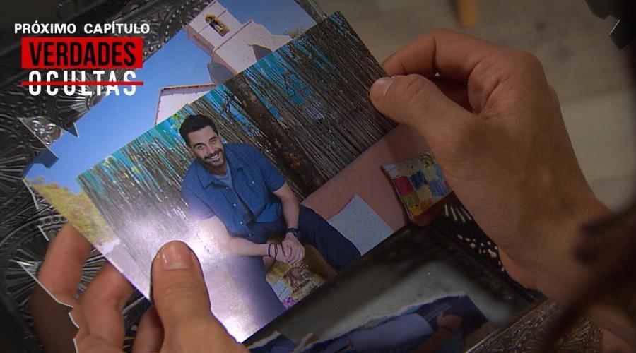 Avance: Olivia encontrará fotos de Ricardo en la casa de Samanta