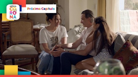 Avance: Sergio estará dispuesto a aceptar a Macarena