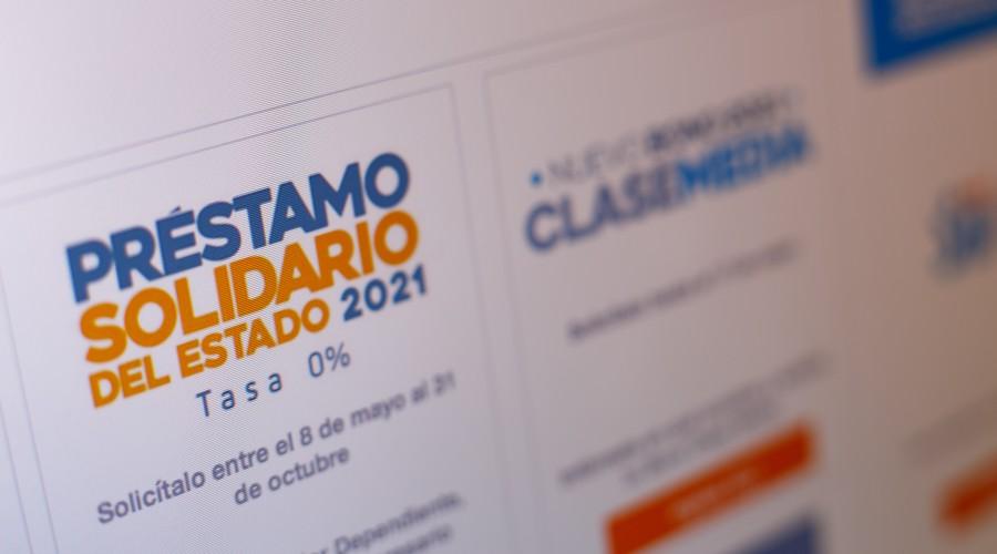 Préstamo Solidario de hasta $650 mil: Conoce la fecha y requisitos para solicitar el beneficio en junio