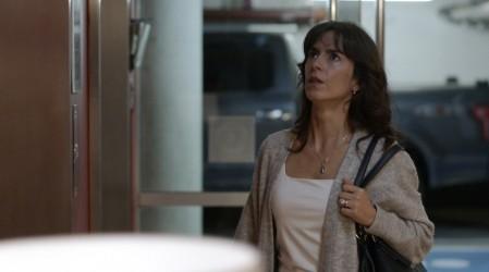 Teresa siguió a Joaquín