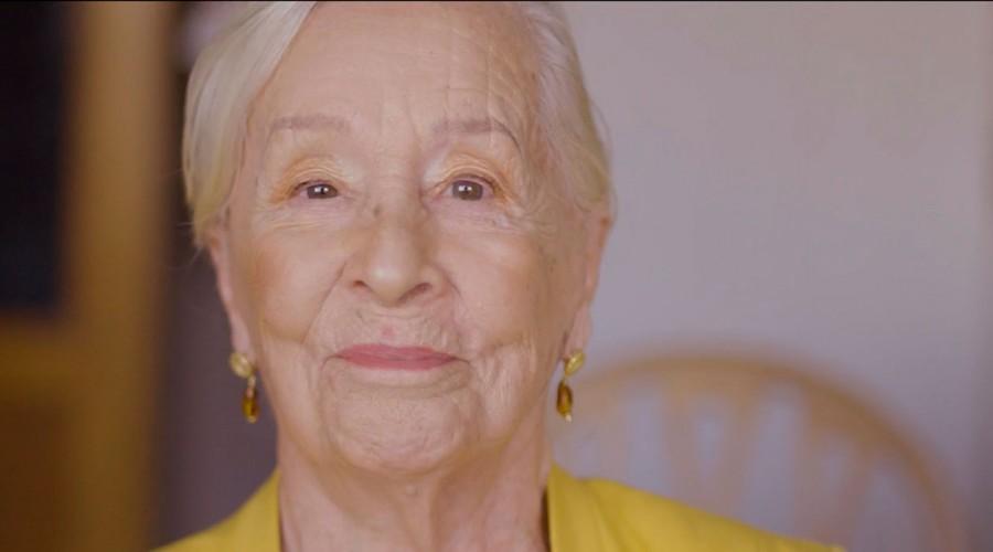 """Delfina Guzmán entrega potente mensaje para revalorizar el rol de la tercera edad en """"Mi Causa, Mi Mega"""""""