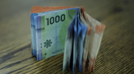 Renta Básica Universal: Conoce todos los detalles de la propuesta que entregaría un monto de hasta $1.148.025