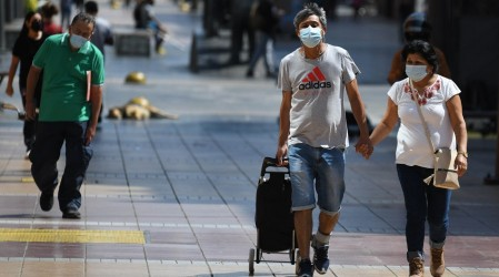 A Cuarentena: 19 comunas en todo Chile deberán retroceder a Fase 1 este jueves 3 de junio