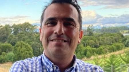 """""""Me pareció una insinuación sexual"""": Las declaraciones de supuesto autor del crimen de concejal en Llanquihue"""