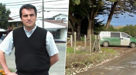 """""""No descartamos ninguna arista investigativa en la causa"""": Familia de concejal asesinado en Llanquihue"""