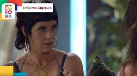Avance: Ágata se enterará del beso entre Rubí y Maca