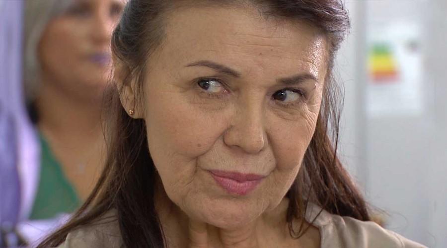 La actriz Mabel Farías llegó para interpretar a la villana favorita de todos: Eliana Zapata