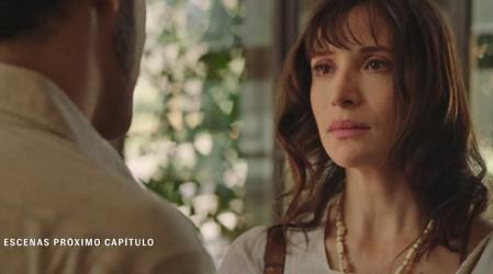 Avance: Isabel tomará una arriesgada decisión al dejar a su esposo y a sus hijos