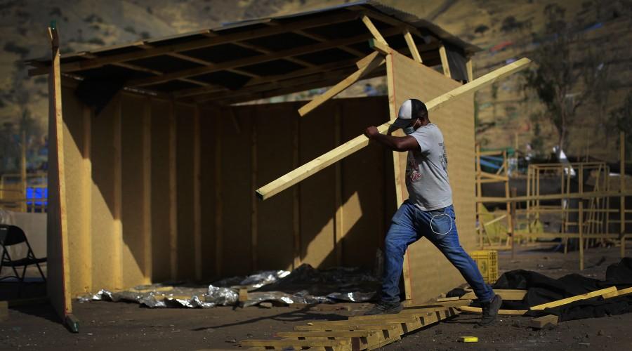 Hasta el 10 de junio: Solicita un millón para arreglar tu casa gracias a la Tarjeta Banco de Materiales