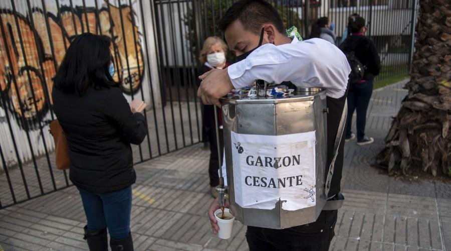 Seguros y subsidios para cesantes: Revisa los beneficios para personas sin trabajo