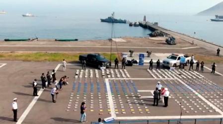 Modus Operandi: Las nuevas rutas marítimas del narcotráfico