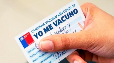 Veinteañeros, embarazadas y rezagados: Este es el calendario de vacunación del 07 al 13 de junio