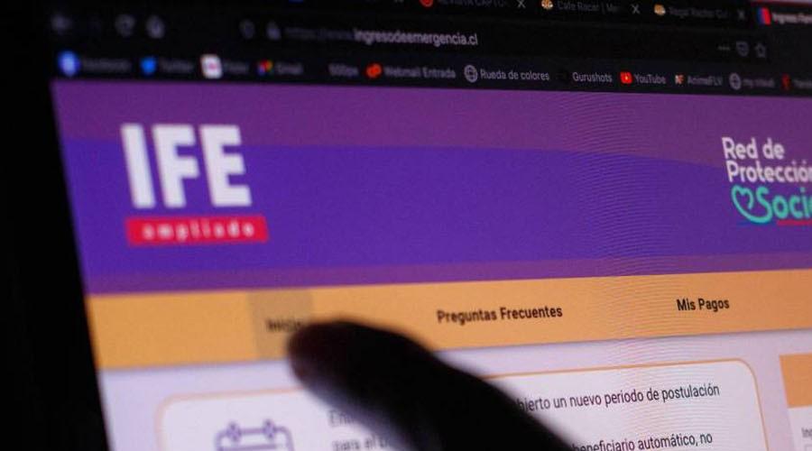 ¿De qué se trata el nuevo IFE Universal? Ministra Karla Rubilar responderá tus dudas en vivo