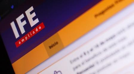 Sólo con tu RUT: Quiénes deben solicitar el nuevo IFE Universal de junio y recibir hasta $887 mil