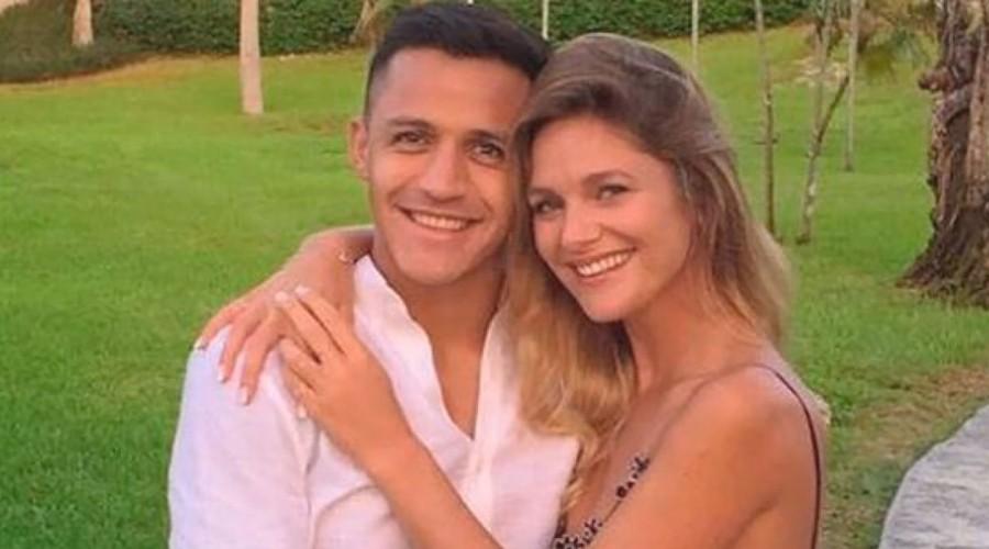 Mayte y Alexis solteros en Chile: ¿Podría existir un reencuentro entre ambos?