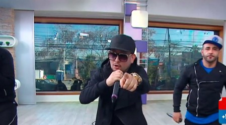 Polémica por denuncia a vocalista de grupo Croni-K: Hace 7 meses que no paga arriendo de departamento