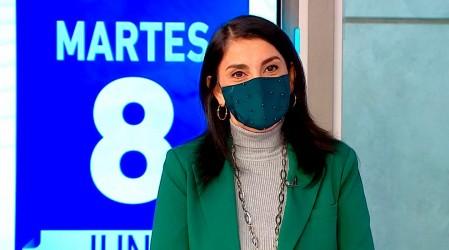 Ministra Karla Rubilar explica cómo deben solicitar el IFE Universal las familias que viven de allegadas