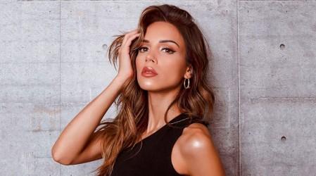 Silvina Varas aclara rumores sobre romance con Luis Mateucci