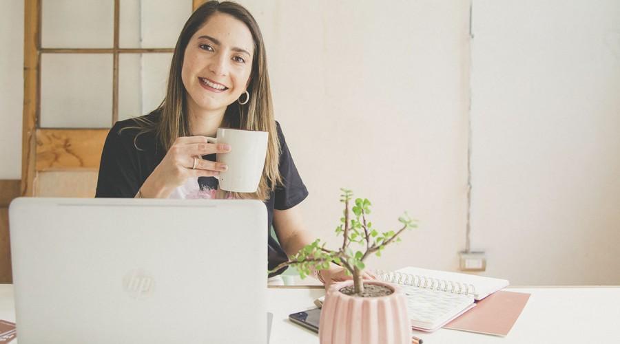 ¡Instagram Live! La abogada Constanza Villalobos explicará cómo y por qué formalizar emprendimientos