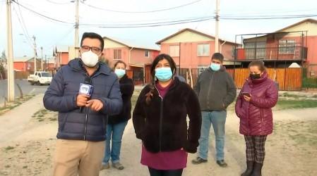 11 vecinos de Puente Alto fueron detenidos tras muerte de delincuente en detención ciudadana