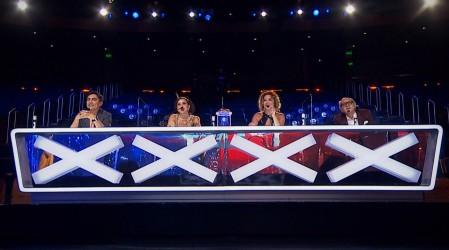 Semifinal Got Talent Chile: ¡Conoce a los dos nuevos jurados que se suman al programa de talentos!
