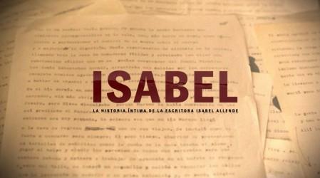 Isabel Allende lo dejará todo por amor: Hoy 23:15 horas, gran estreno del segundo capítulo de