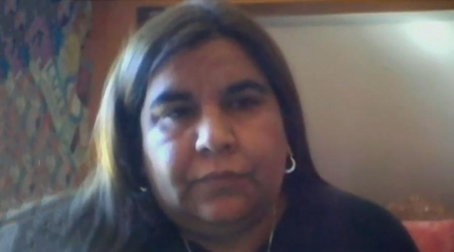 """""""No me siento satisfecha"""": Madre de scout asesinado en San Vicente por las condenas de los autores del crimen"""