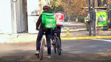 Modus Operandi: Bandas criminales tienen en la mira a los repartidores de delivery
