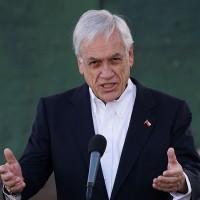 Presidente Piñera emitió su voto en elección de gobernadores regionales con crítica a Daniel Jadue