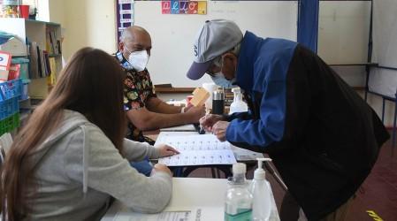 ¿Es obligatorio ir a votar?:  Conoce quiénes pueden recibir multas en esta segunda vuelta de gobernadores