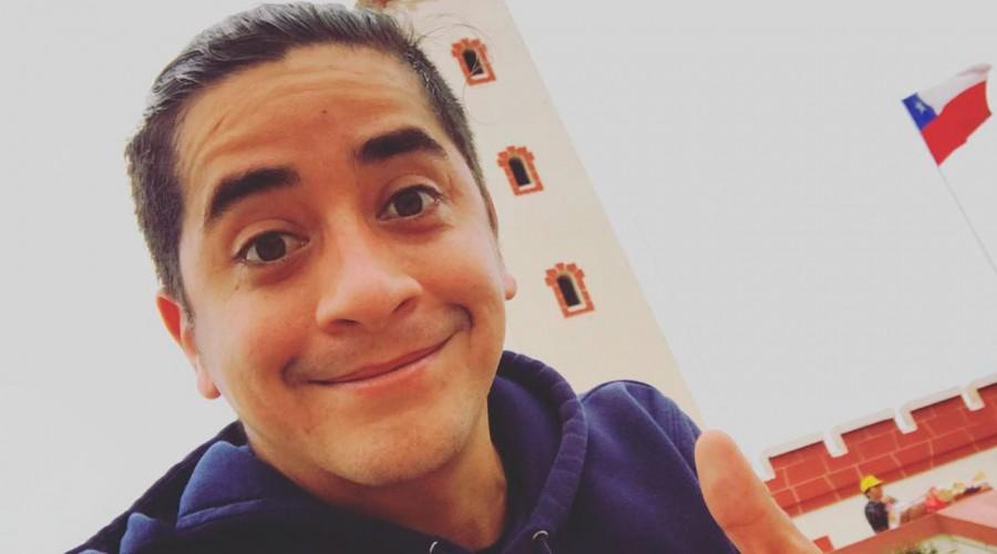 """""""Pasé la peor noche de mi vida"""": Fernando Godoy fue operado tras sufrir un accidente en un scooter"""