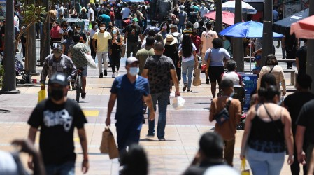A Cuarentena: 32 comunas cambian de Fase este jueves 17 de junio