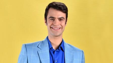 ¡Bienvenido Jorge Arecheta! El actor se suma al elenco de