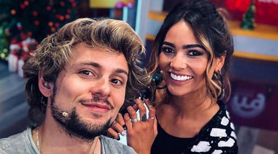 ¿Qué opina Camila Recabarren de la pareja de Joaquín? ¡La pantera reaccionó a su relación en redes sociales!