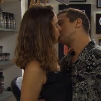 Cristóbal y Julieta se besaron - Capítulo 880