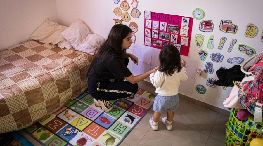 Hasta por 6 meses: Solicita los $200 mil del Subsidio Protege si tienes hijos menores de 2 años