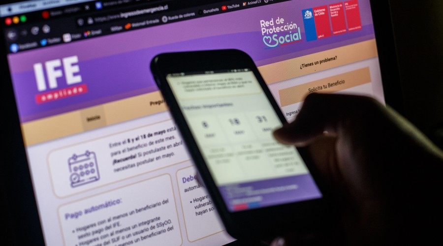 ¿Quién recibe el IFE?: Entérate qué sucede con el Registro Social de Hogares de parejas separadas y sus hijos