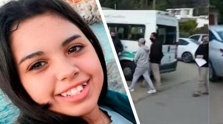 Tras una semana apareció menor de 13 años desparecida en Valparaíso: Hombre con el que encontraba fue detenido
